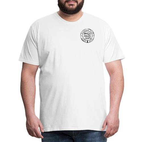 Highend Suff Since 2007 - Männer Premium T-Shirt