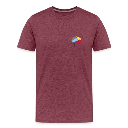BRAIN - T-shirt Premium Homme