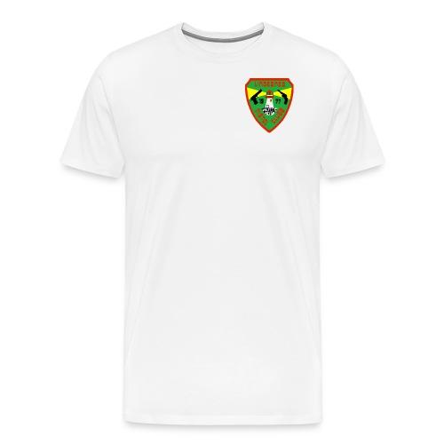 lpklogostor png - Premium T-skjorte for menn