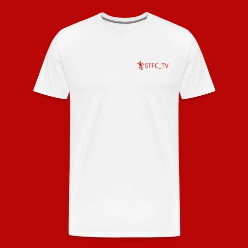 STFC_TV - Men's Premium T-Shirt