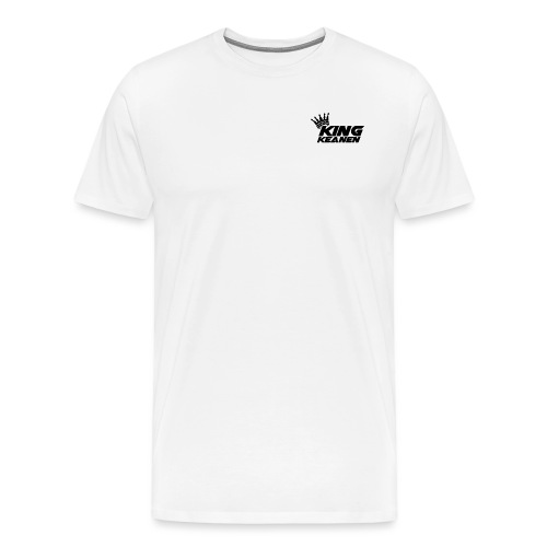 Best Sellers White - Men's Premium T-Shirt