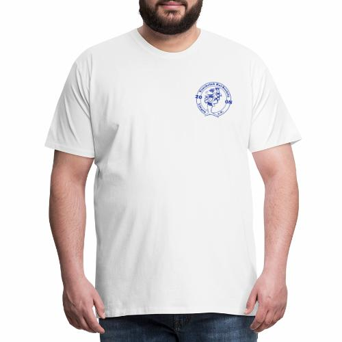 haisociety logo 245 233 - Männer Premium T-Shirt