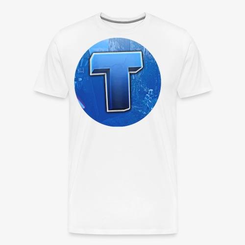 Camisetas & Accesorios del Canal!!! - Camiseta premium hombre