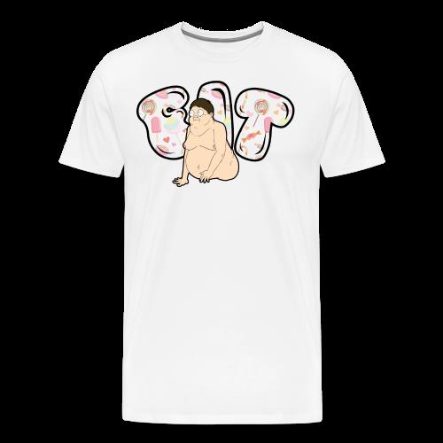FIT - Camiseta premium hombre