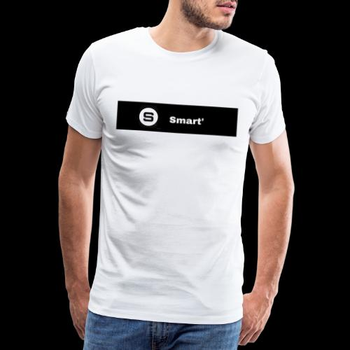 Smart' BOLD - Men's Premium T-Shirt