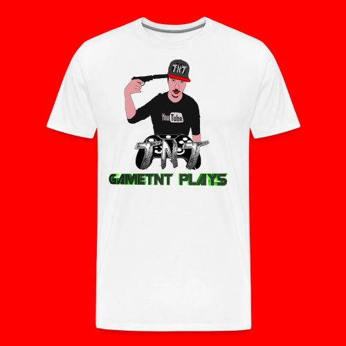 FK MY LIFE YT PREMIUM - Männer Premium T-Shirt