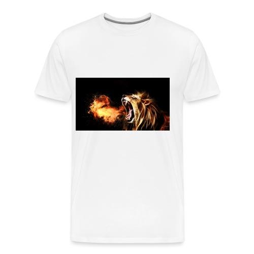 Seven lions - T-shirt Premium Homme