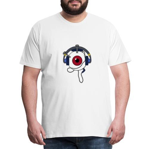 EyePhones - T-shirt Premium Homme