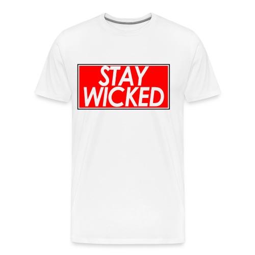 fgdfgdfgdfgdf png - Men's Premium T-Shirt