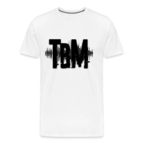 TBM Slogan - Männer Premium T-Shirt