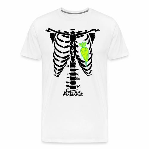 Cage Breaker - Männer Premium T-Shirt