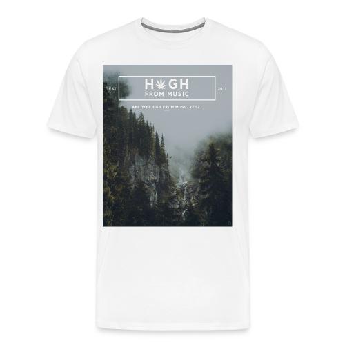 s png - Men's Premium T-Shirt