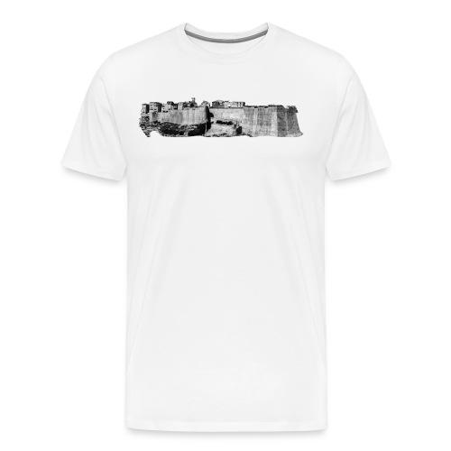 Stronghold Premium T-Shirt - Männer Premium T-Shirt