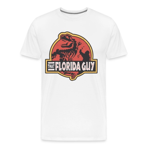 TFG Jurassic - Men's Premium T-Shirt