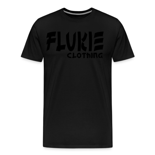 Flukie Clothing Japan Sharp Style - Men's Premium T-Shirt