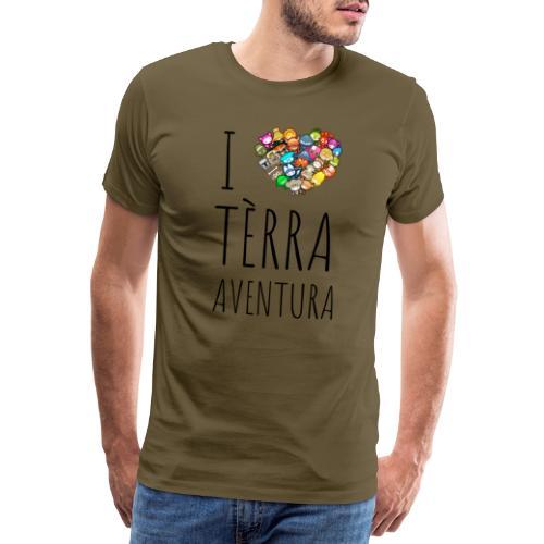 ImpressionDigitaleDirecte - T-shirt Premium Homme