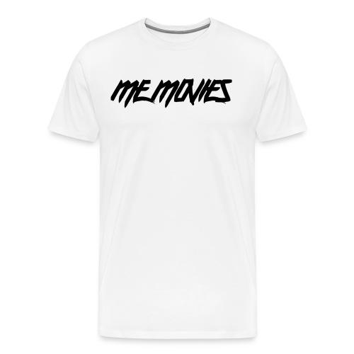 ME MOVIES - Premium-T-shirt herr