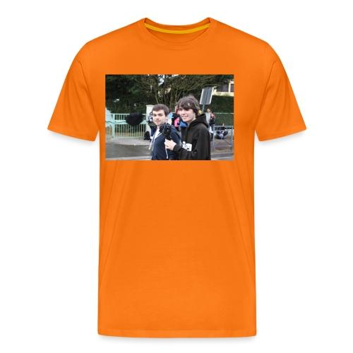 lévré - Men's Premium T-Shirt