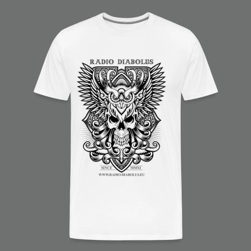 RD Dark - Men's Premium T-Shirt