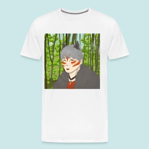 Alpha yoongi suga - T-shirt Premium Homme