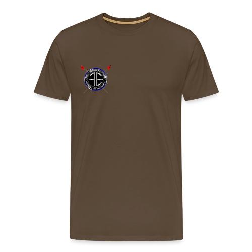 Fanshirt Fireworkextrem - Männer Premium T-Shirt