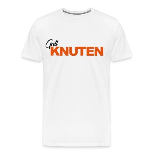 gatekjøkken - Premium T-skjorte for menn