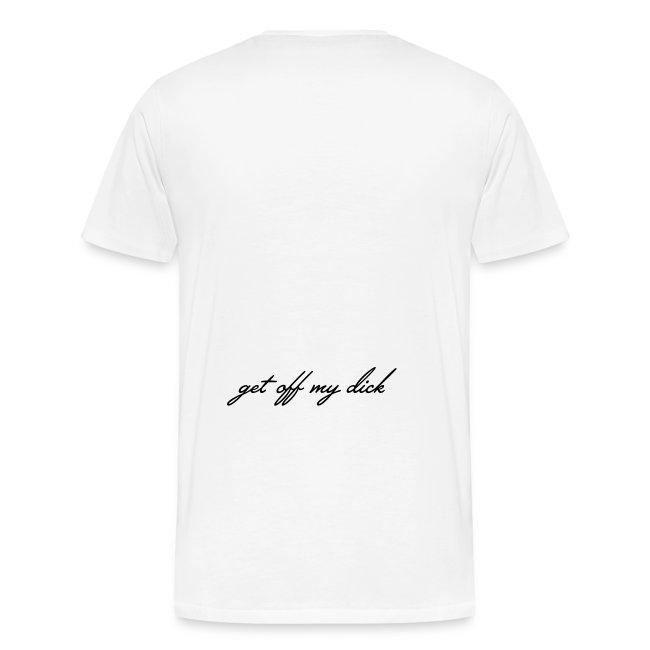 G.O.M.D. Shirt