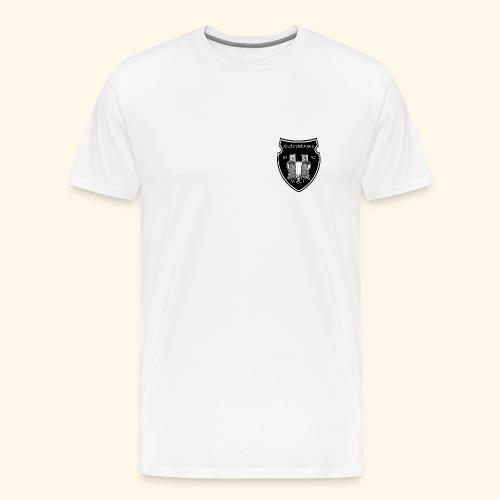 MFR Logo - Männer Premium T-Shirt