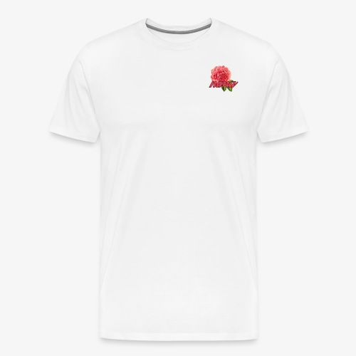 Roos NiMu - Mannen Premium T-shirt