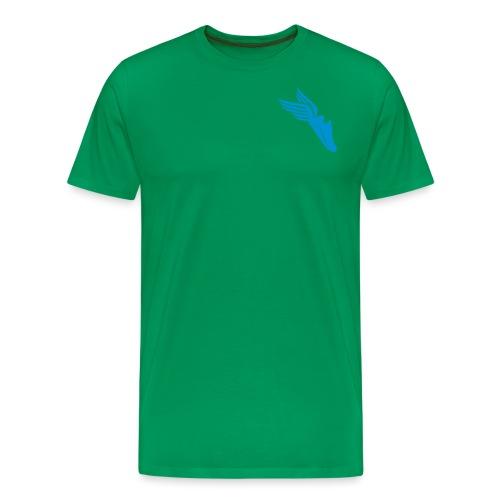 The 'Shoe' - Men's Premium T-Shirt