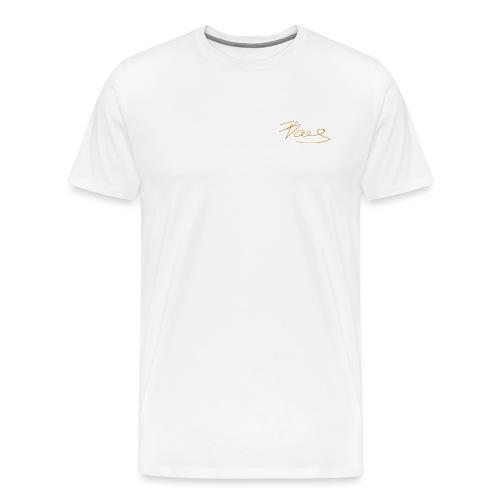 BOAS Sign - Männer Premium T-Shirt