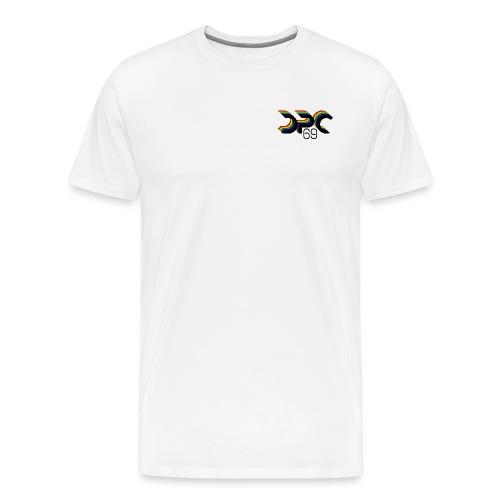 DPC 69 Family - T-shirt Premium Homme