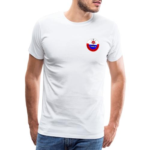 FFL-Logo transparent - Männer Premium T-Shirt
