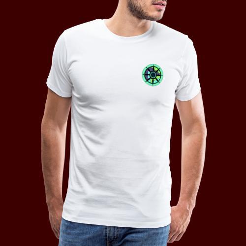 (∩ º ヮ º )⊃━☆゚.* - T-shirt Premium Homme