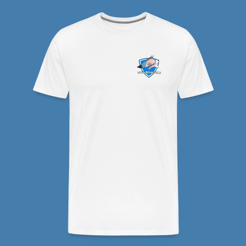 Veega Squadron Products - Premium T-skjorte for menn