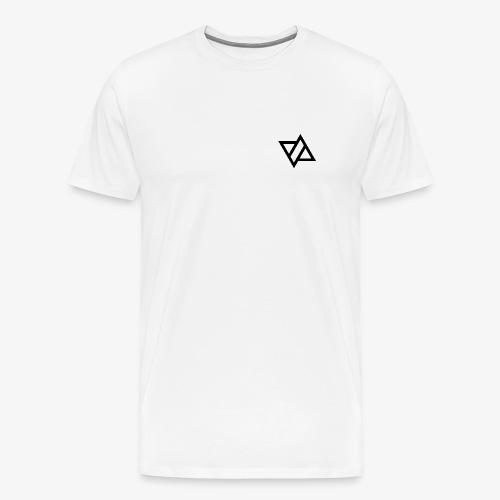 Dag Sommer - Premium T-skjorte for menn