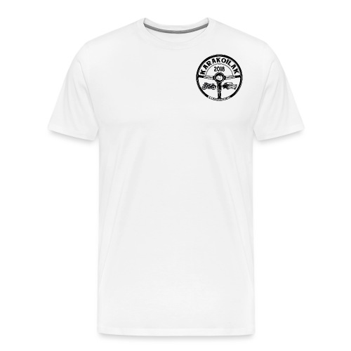 Karakoilak - T-shirt Premium Homme