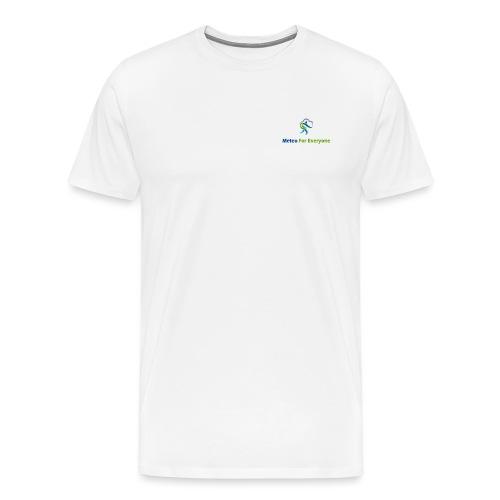 mfe JPG - T-shirt Premium Homme