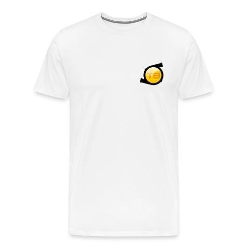 newlogotb - T-shirt Premium Homme
