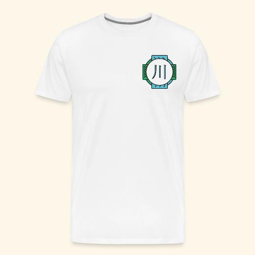 RIVER - T-shirt Premium Homme