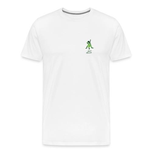 dinoDance CMJN 300dpi - T-shirt Premium Homme