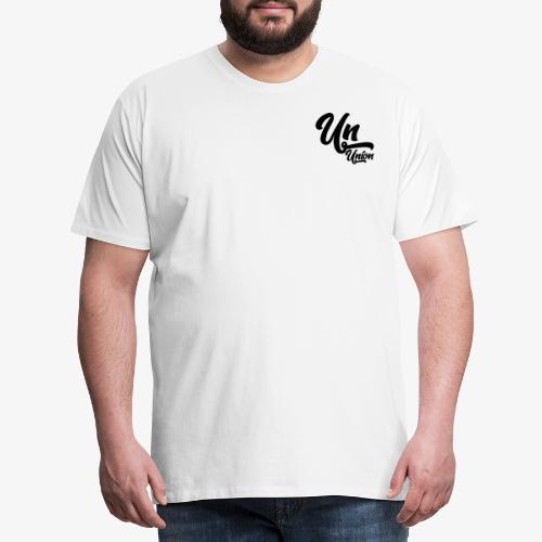 Union - T-shirt Premium Homme