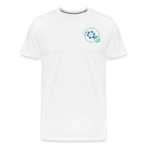 SKYPULSAR - T-shirt Premium Homme