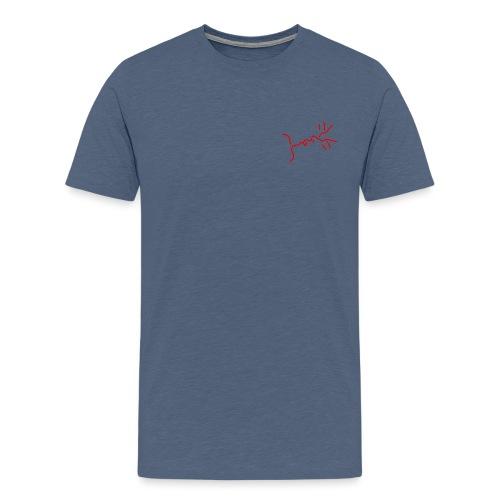 Hurry Slowly - Men's Premium T-Shirt
