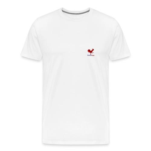 LOGOg+1 - Männer Premium T-Shirt
