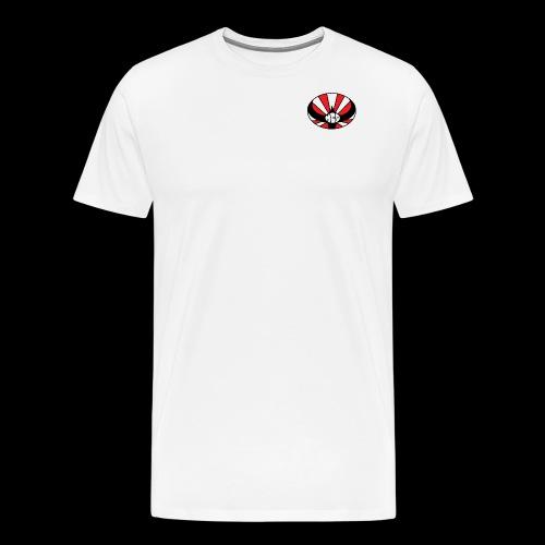 Meo-Vogel - Männer Premium T-Shirt