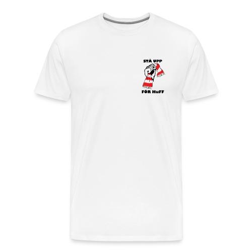 Bigger png - Premium-T-shirt herr