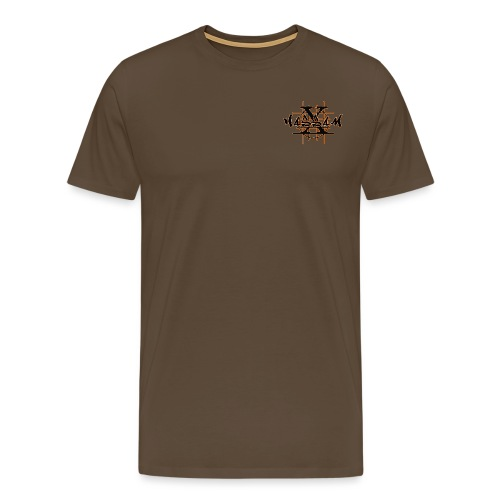NonStopWebsites - Men's Premium T-Shirt