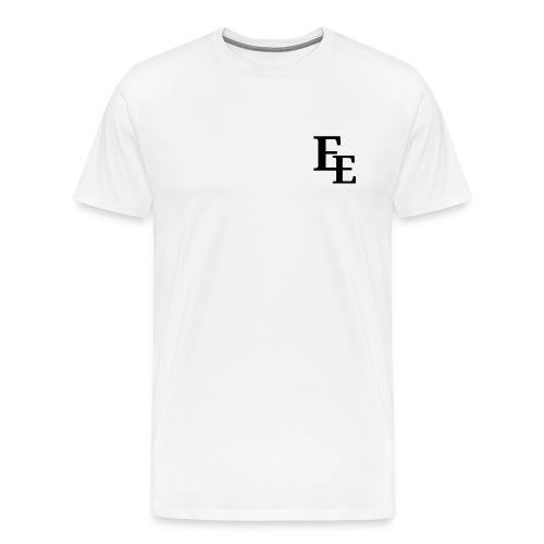 Edei EE - Premium-T-shirt herr