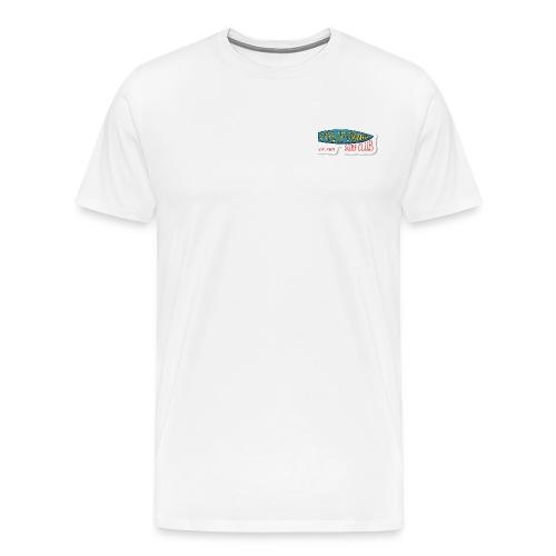 California Surfer Club - Männer Premium T-Shirt